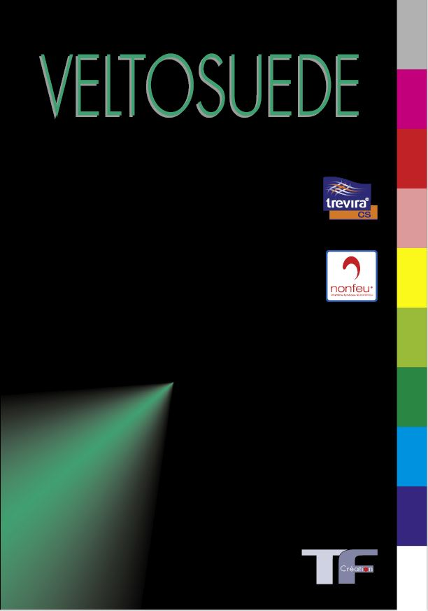Technical sheet Veltosuède