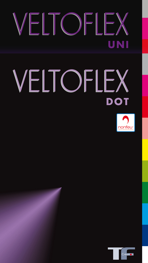 Technical sheet Veltoflex